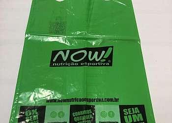 Embalagens impressas