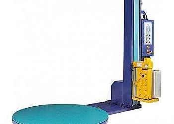 Máquina para passar filme stretch