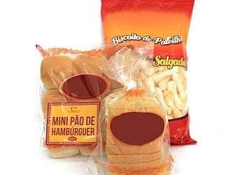 Saco de pão PP
