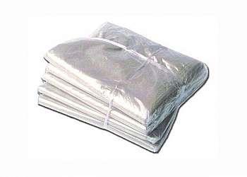 Saco plástico para embalar móveis